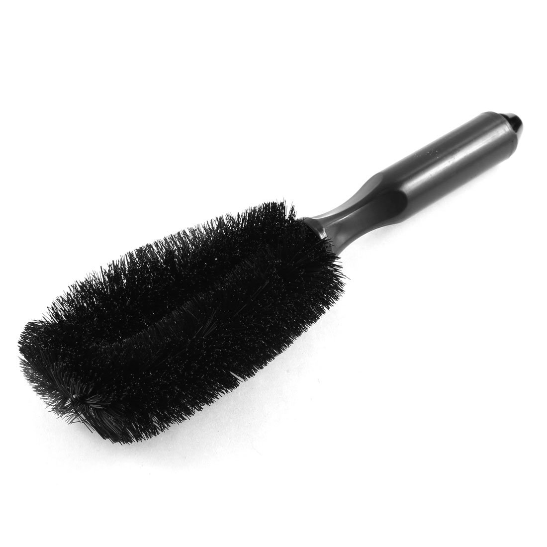 Car Wheel Tire Rim Cleaning Tool Brush 26cm Long