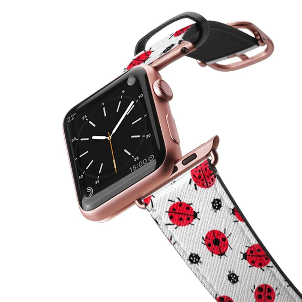huge discount 6908d 9eb01 Galleon - Casetify Bands Compatible For Apple Watch Bands 38mm 42mm ...