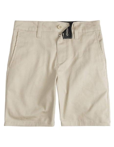 Boys Chino//Khaki Shorts-12-14-16