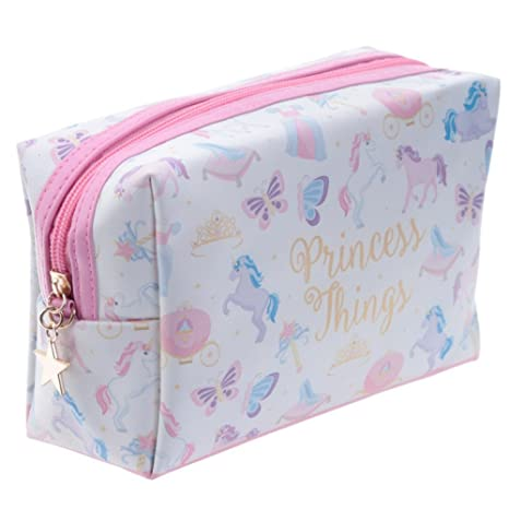 tout neuf 0f10e e1397 Trousse de Toilette Licorne - Princess Things