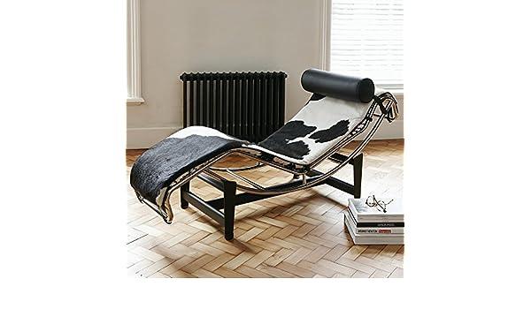 Designer Furniture UK Le Corbusier LC4 Estilo Vaca Chaise ...