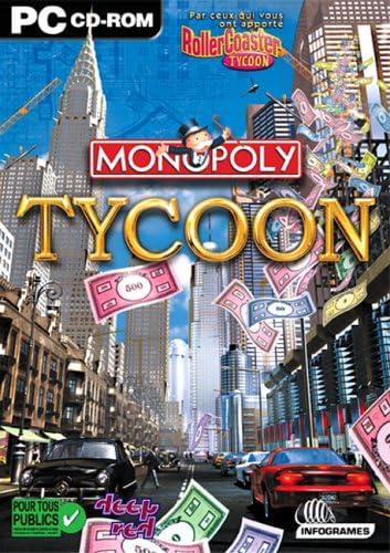 Best of Monopoly Tycoon: Amazon.es: Videojuegos