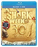 Shark Week 30th Anniversary [Blu-ray]
