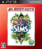 EA BEST HITS ザ・シムズ 3 - PS3