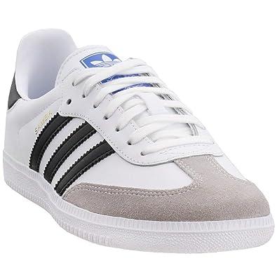 19837a3d34c80 adidas Samba OG Shoes Kids'