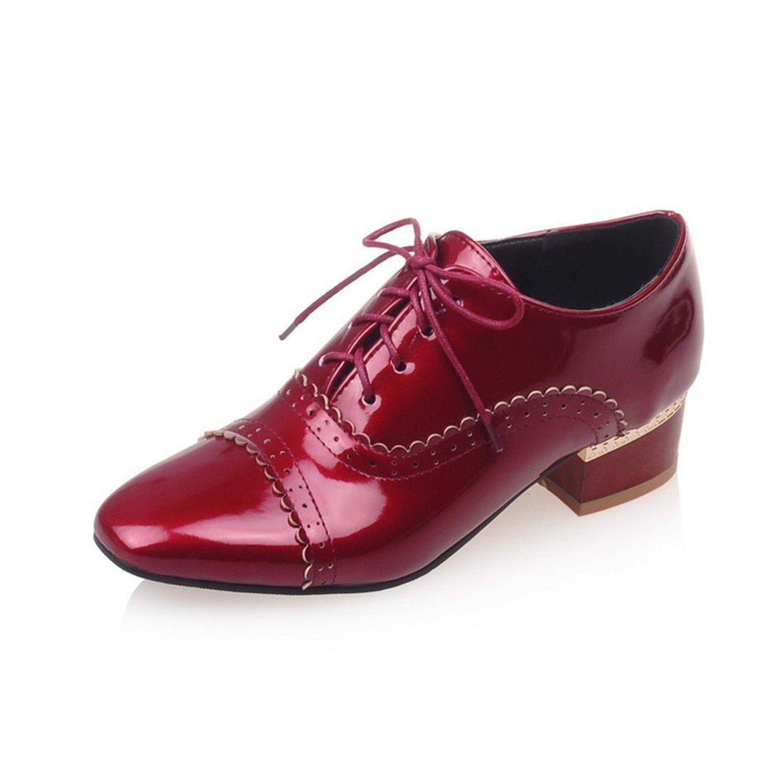 1b7388e2 Sandalette-DEDE Zapatos de Mujer Solteros Zapatos de Solteros Zapatos de Estilo  Europeo y Americano Zapatos Individuales de Gran Tamaño Salvajes:  Amazon.es: ...