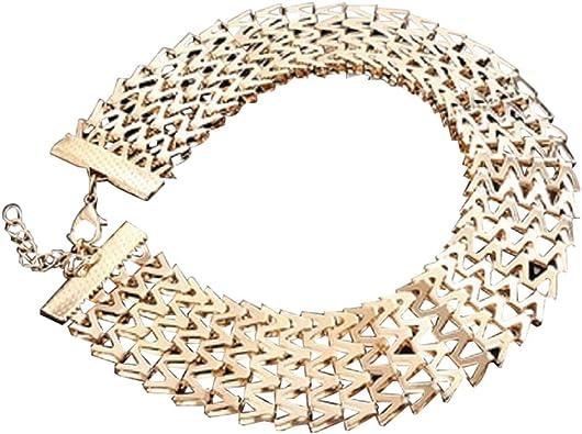 collier ras de cou or large