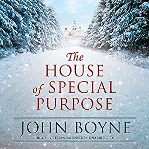 The House of Special Purpose Audiobook