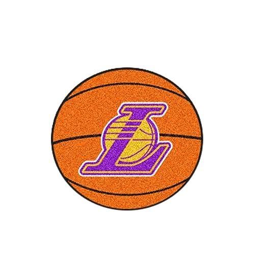 NBA - Baloncesto Mat 27 Pulgadas Diámetro Durable Protector ...