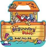 Noah's Busy Ark, , 0310711398