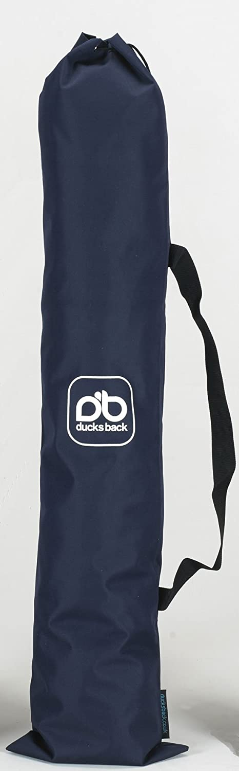 Ducksback Windbreak Storage & Carry Bag BLUE 125 cm / 4'2