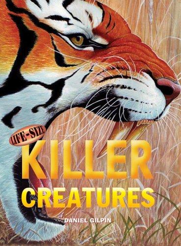 Life-Size Killer Creatures (Life-Size (Killer Prop)