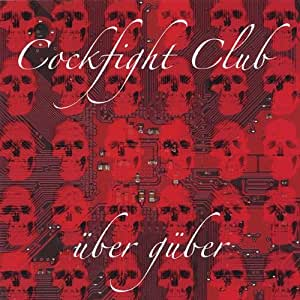 Cockfight Club - Ber Gber - Amazon.com Music