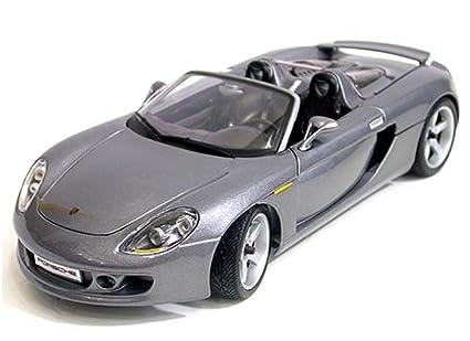 Buy Porsche Carrera Gt Convertible, Maisto Premiere Edition, Scale-1