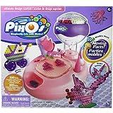Pink Ultimate Design Station PixOs Art Set