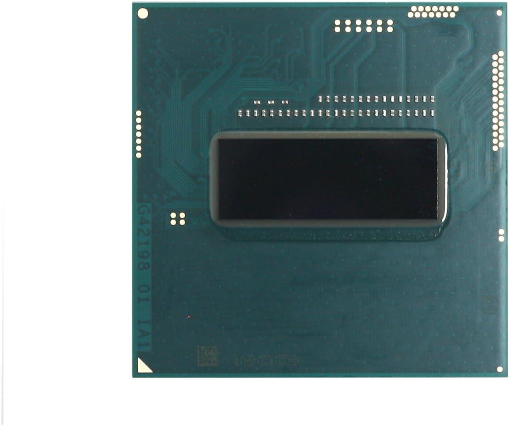INTEL i7-4900MQ OEM SR15K 2.8Ghz Mobile CPU Turbo 3.8Ghz
