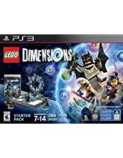 Lego Dimensions Starter Pack Playstation 3