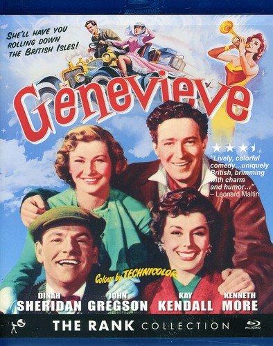 Genevieve Accessory - Genevieve [Blu-ray]