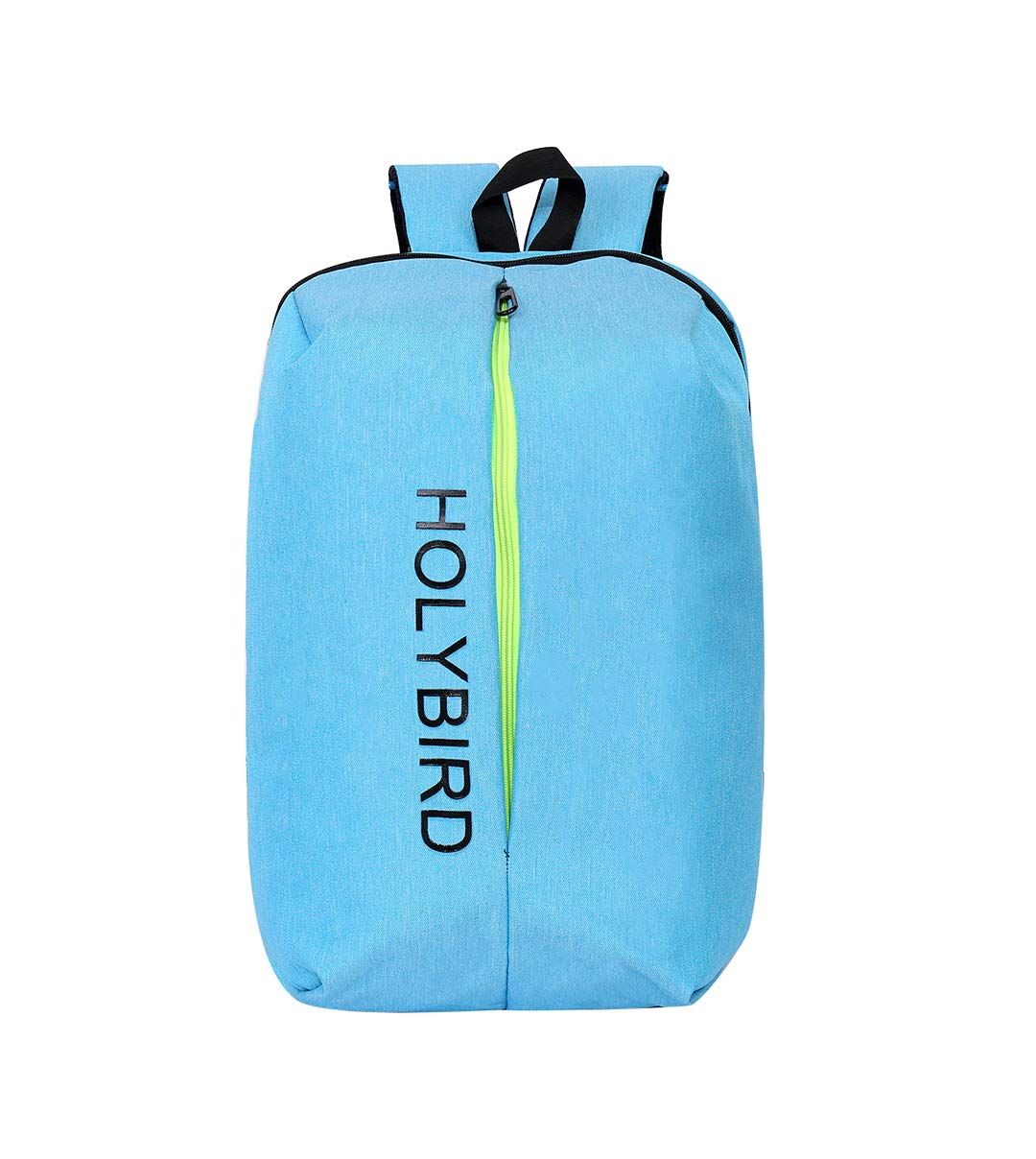 bluee HOLYBIRD Waterproof Backpack PU Leather Mini Women Purse for School Shopping Dating