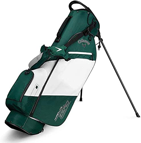Callaway Golf 2019 Hyper Lite Zero Stand Bag