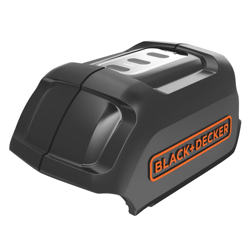 Black & Decker BDCU15AN - Cargador (Interior, Batería ...
