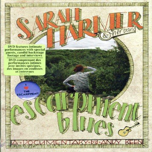 DVD : Sarah Harmer - Escarpment Blues (Canada - Import)