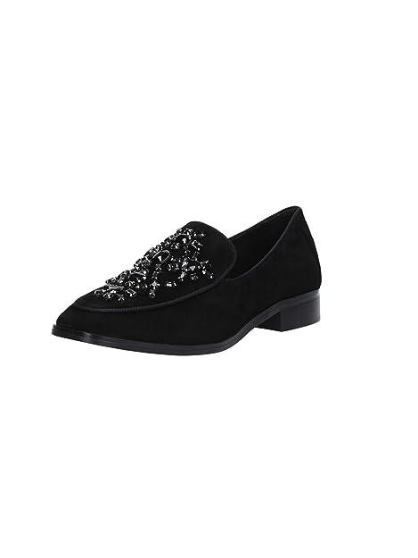Bibi Lou 704Z30 Mocasines Mujer Negro, Talla 36: Amazon.es: Zapatos y complementos