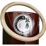 (ジ-ライク)G-like 詠春拳 ラタンリング 籐 リング カンフー ハンド 練習用