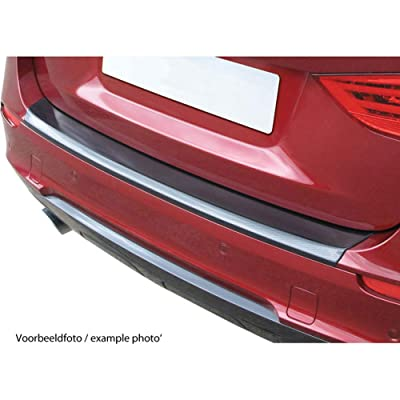RGM RBP9183 ABS Rear Bumper Protector Skoda Scala 2020-Carbon-Look: Automotive