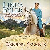 Keeping Secrets | Linda Byler