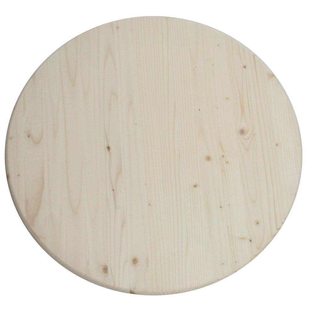 Allwood 5/4'' (1.25'') Furniture Grade Pine Rounds (variable sizes) (5/4'' (1.25'') x 42'')