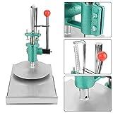 Akozon Manual Dough Press Machine, Dough Roller