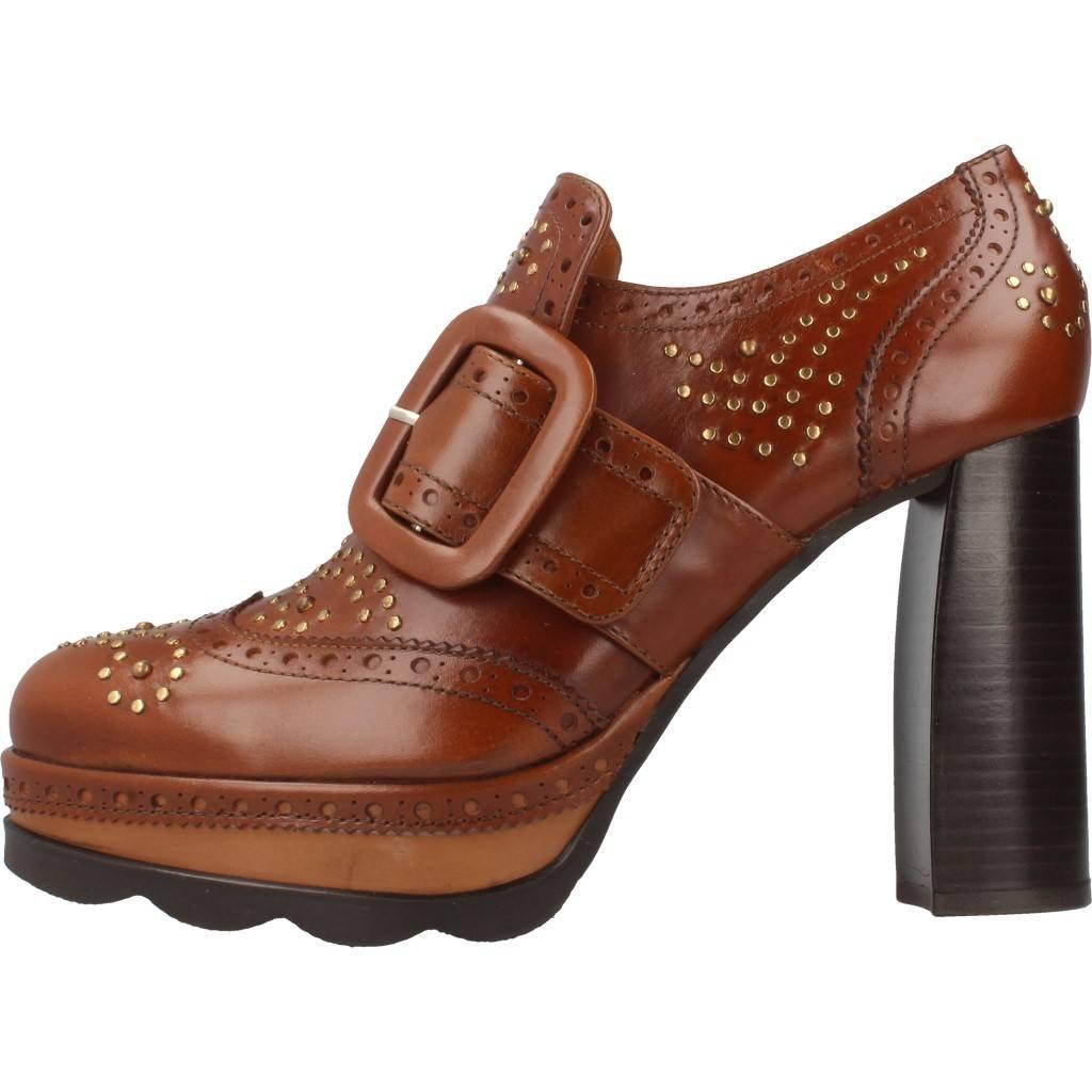 Pons Quintana Stiefelleten Stiefel Damen, Farbe Braun, Braun, Braun, Marke, Modell Stiefelleten Stiefel Damen 5496 004 Braun c57cfa
