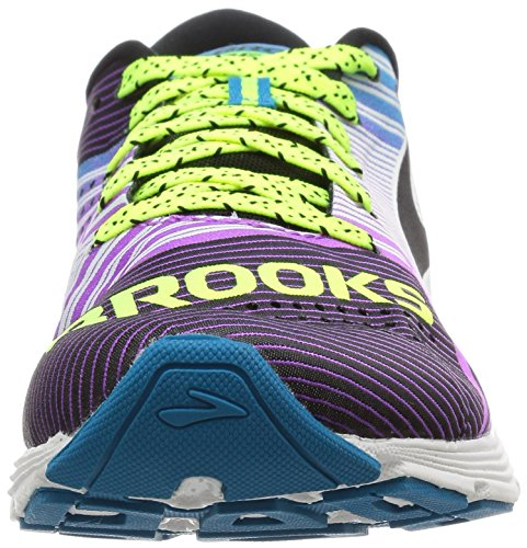Bluejewel Multicolour Nightlife Imperialpurple Running Brooks 529 Hyperion Shoes Women's wxqYvFS1