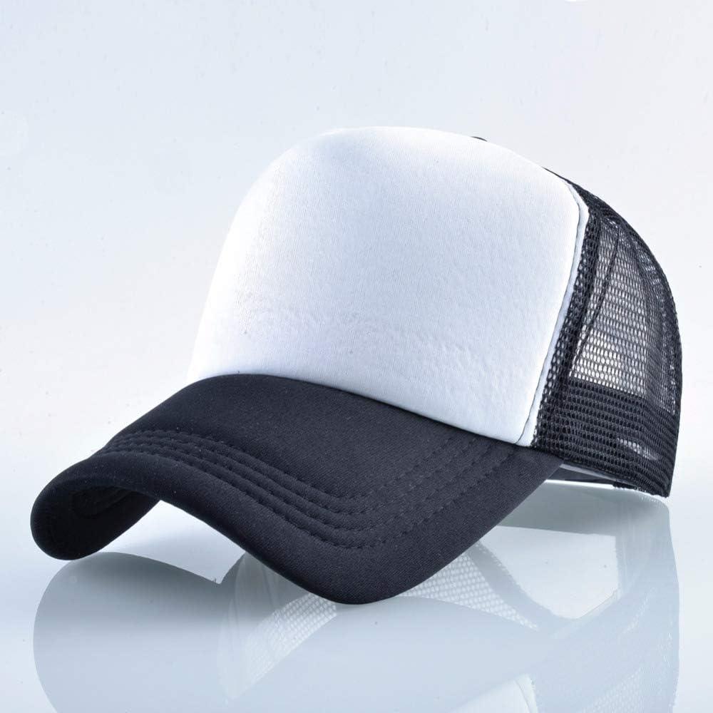 FXSYL Quick Custom Logo Moda Impresión Gorra de béisbol Hombres ...