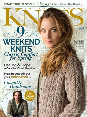 Interweave Knits - Knit Instructions