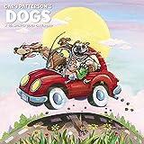 Gary Patterson s Dogs Wall Calendar (2019)