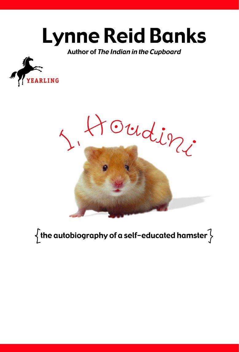 Download I, Houdini ebook