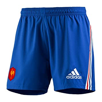 Adidas France Short Home 12 13  Amazon.fr  Sports et Loisirs f1bf69aa835
