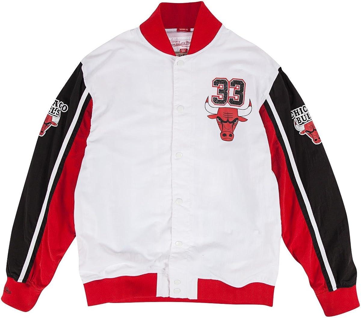 nba warm up jackets