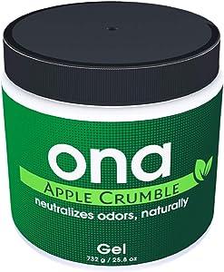 Ona Gel Apple Crumble 25.8 oz