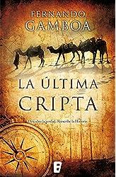 Descargar gratis La Última Cripta en .epub, .pdf o .mobi