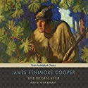 The Deerslayer Audiobook by James Fenimore Cooper Narrated by Peter Berkrot