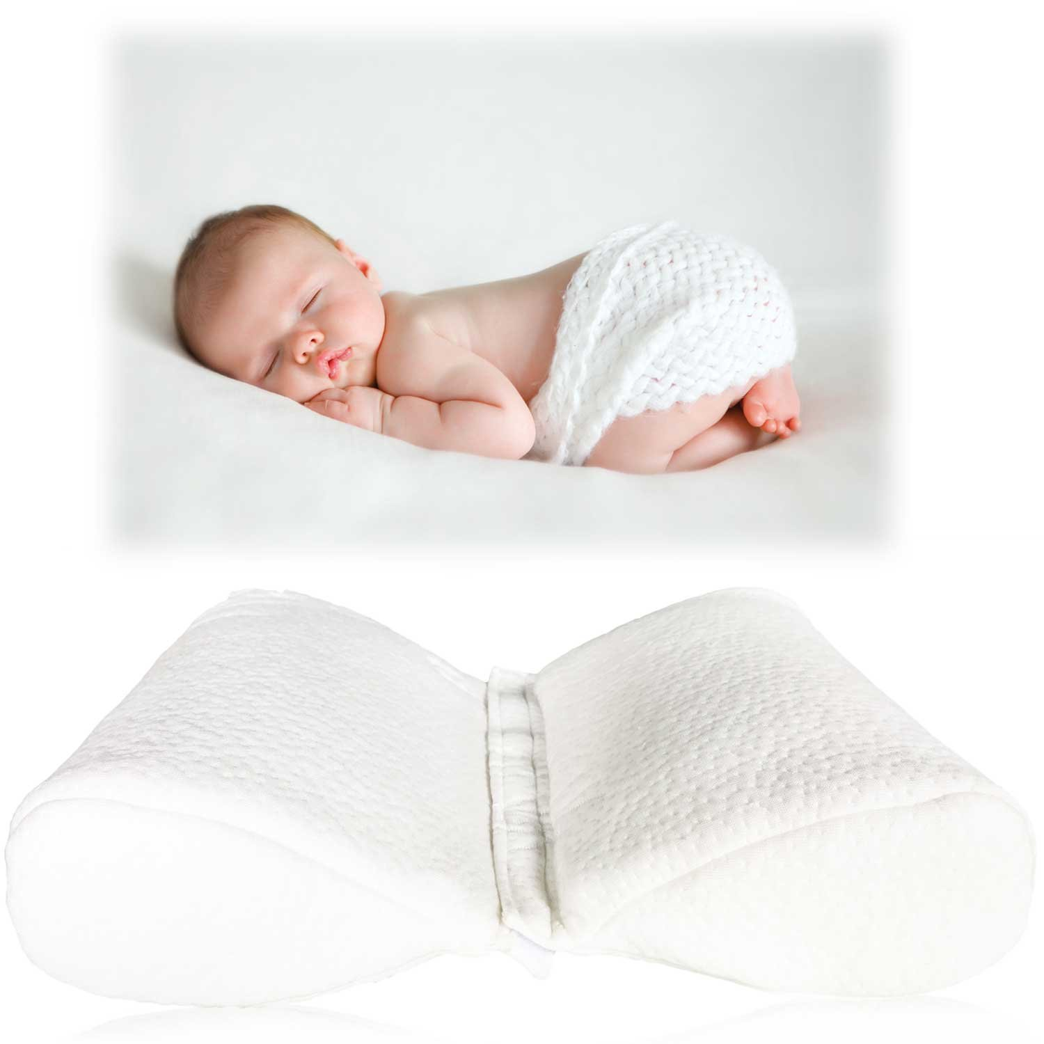 Amazon.com: 4 PC Newborn Photo Props, Baby Photography