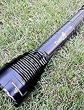 Trustfire J18 Waterproof 5 Mode 8000 Lumens CREE 7 XM-L T6 LED Flashlight(18650 or 26650)
