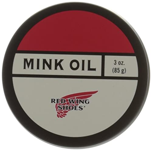 Amazon.com  Red Wing Heritage Mink Oil d7e6528f2641c