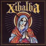 Madre Mia Gracias Por Los Dias by Xibalba (2011-06-21)