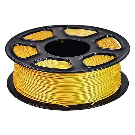 WSHZ Paquete de filamento de PLA, filamento, precisión de Carrete ...