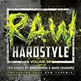 Raw Hardstyle 4 by Endymion & Bass Chaserz (2015-11-13?