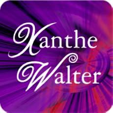 Xanthe Walter